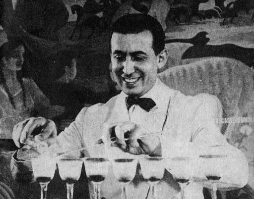 Barman Pichín