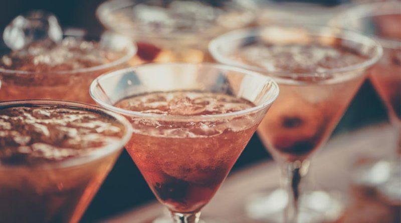 Las condiciones del cóctel perfecto | Sabor, Aspecto y Nombre