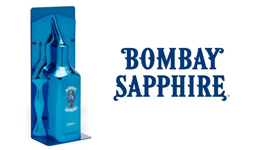 Bombay sapphire lanza una edicion limitada el bartender for Angostura mobiliario contemporaneo