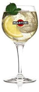 Sprits Martini