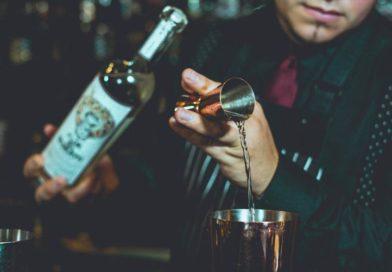 15 de Abril | Día del Bartender
