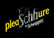 Pleaschhure Logo