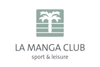 Logotipo La Manga Club