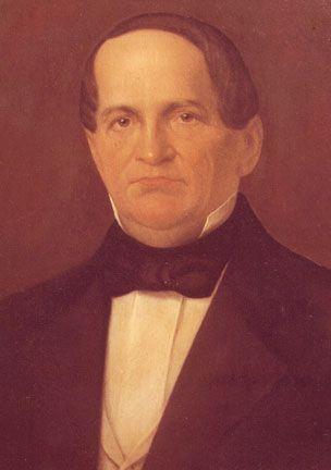Johann Siegert creador del Amargo de Angostura